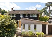Stunning Detached Home To Let In Coombe, Kingston Upon Thames, KT2! 4-5 Bedrooms!