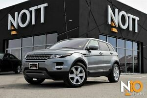 2012 Land Rover Range Rover Evoque Pure Plus, Backup Camera, Moo