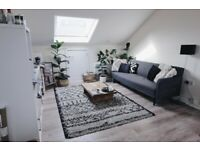 Modern 1 Bed Flat for Rent