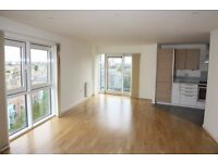 BIG ONE BEDROOM APARTMENT AVAILABLE FOR RENT IN LIMEHOUSE- STEPNEY GREEN- EAST LONDON- E14