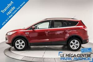 2014 Ford Escape SE * CAMERA, BLUETOOTH, BANCS CHAUFF.
