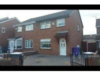 3 bedroom house in Ringo Starr Drive, Liverpool, L6 (3 bed)