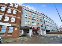 A lovely two bed flat with two bathrooms and lift access close to Woodside Park Tube Station