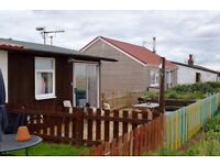 Holiday chalets to let at South Shore holiday village Bridlington