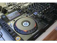 WANTED - CDJs with USB input