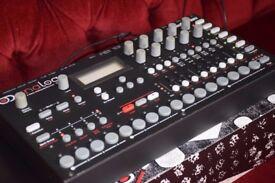 Elektron Analog 4 Synth / Sequencer