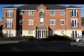 2 bedroom flat in Priestley Court, Ollerton, NG22 (2 bed)