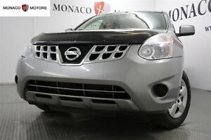 2011 Nissan Rogue S AWD FULL ELECT