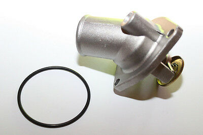 TUNING Thermostat Opel 2,0 16V C20XE C20LET 82 °C GRAD Calibra Astra Kadett GSI  gebraucht kaufen  Dittelsdorf