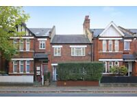 Three/Four bed house on a popular road in Camberwell/Peckham
