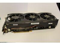 ZOTAC Extreme GeForce GTX 980 ti AMP!