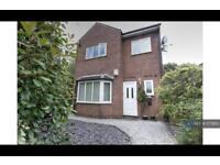 2 bedroom flat in Buckingham Road, Wilmslow, SK9 (2 bed)