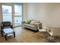 AMAZIMG BRAND NEW 2 BED APARTMENT IN NORTH GREENWICH GORDIAN HOUSE-EASY ACCESS TO CANARY WHARG SE10