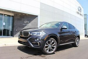 2015 BMW X6 xDrive35i xDrive35i|Premium Package Essential