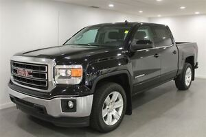 2014 GMC Sierra 1500 SLE| Auto| 53475 Kms| Nav| Leather