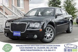 2010 Chrysler 300 Limited | ONTARIO VEHICLE