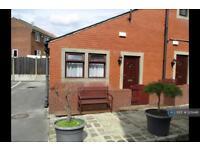 1 bedroom flat in R/O 93/95 Smithybridge Road, Littleborough, OL15 (1 bed)