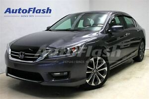 2015 Honda Accord Sport 4-Cyl * Bluetooth * Clean! * Camera *