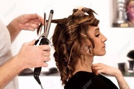 Experienced Female Hairdresser, Hairstylist required