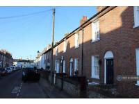 2 bedroom house in Cavendish Street, Chichester, PO19 (2 bed)