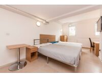 Stunning studio Apartments No agency fees SW8