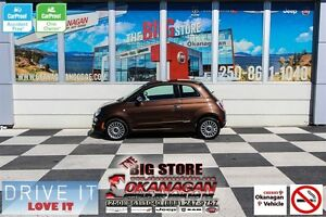 2013 Fiat 500 Lounge, No Accidents, Not Smoked In, MINT!!!