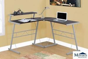 Brand NEW L-Shaped Computer Desk! Call 709-726-6466!