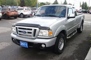 2011 Ford Ranger Sport Hard to find and in Mint condition. Peterborough Peterborough Area image 2