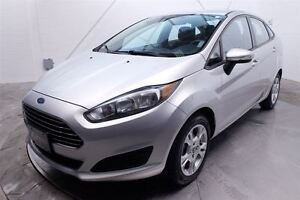 2014 Ford Fiesta A/C MAGS