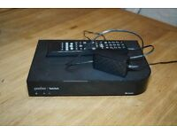 YouView DN372T Set Top Box 320GB PVR Freeview+ HD + On Demand + Rewind+Record+Pause TV TalkTalk