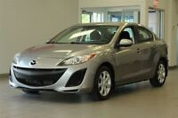 2011 Mazda MAZDA3 GS BLUETOOTH,MAGS