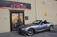 2006 BMW M Roadster Z4M // CARPROOF // GPS