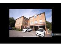 2 bedroom flat in Aintree Court, Whiteley, Fareham, PO15 (2 bed)