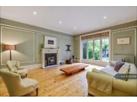 5 bedroom house in Dartmouth Road, London, NW2 (5 bed)