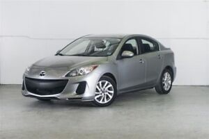 2013 Mazda Mazda3 GX Finance for $32 Weekly OAC