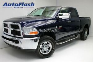 2012 Dodge Ram 2500 * Diesel 6.7L *  Boite 6.5 Box * CLEAN !