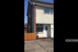 3 bedroom house in Haworth Close, Scunthorpe, DN15 (3 bed)