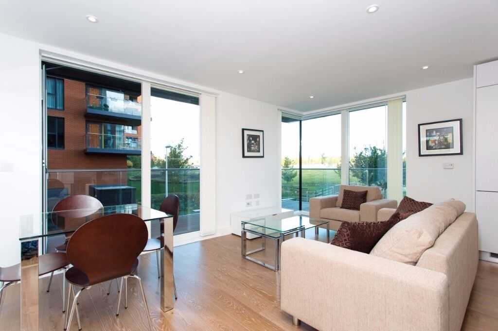 @SPACIOUS 2 BED 2 BATH W/ AMAZING AMENITIES IN KIDBROOK VILLIAGE/HITHER GREEN/BLACKHEATH SE3
