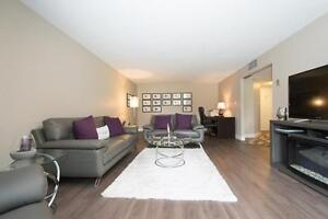Large 2 Bedroom/1.5 Bath with A/C (One Month Free Rent) Kitchener / Waterloo Kitchener Area image 4