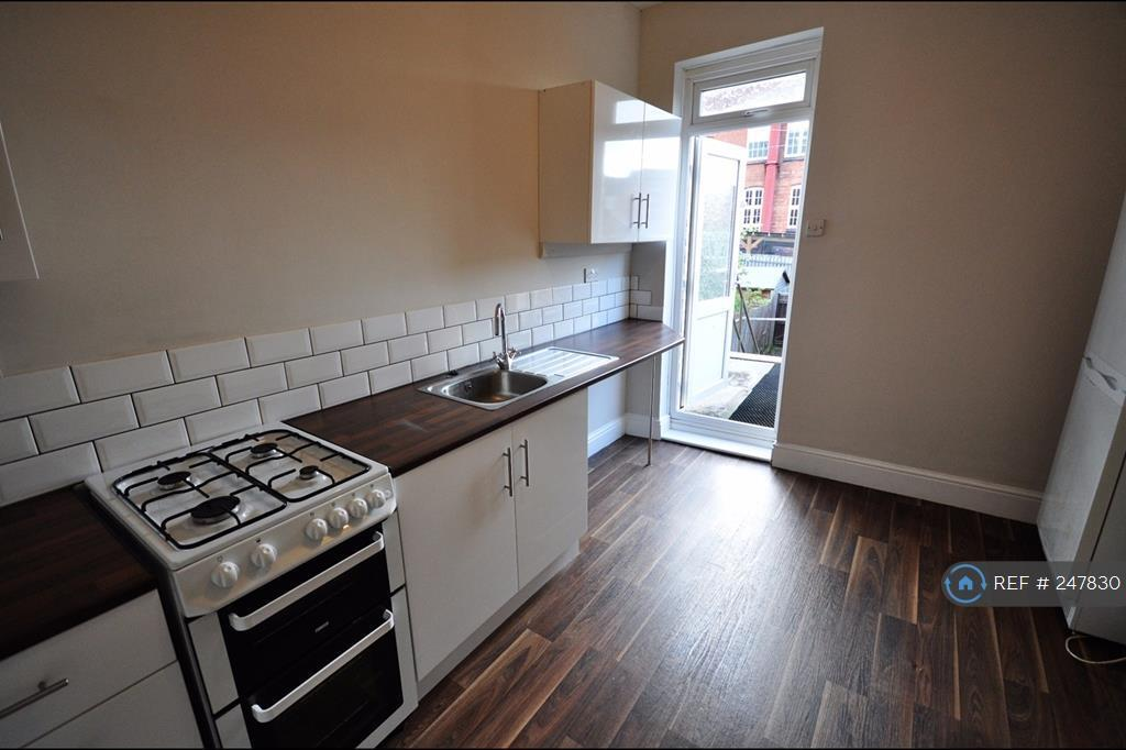 2 bedroom flat in Albany Road, Coventry, CV5 (2 bed)