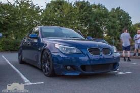 BMW 530D Msport kit *Added extras*