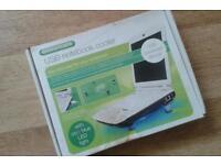 Boxed signalex USB notepad cooler