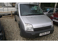Ford Transit Connect 1800 tdi