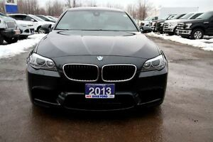 2013 BMW M5 CERTIFIED & E-TESTED!**WINTER SPECIAL!** FULLY LOA