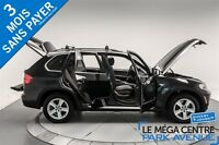 2011 BMW X5 xDrive50i CUIR DAKOTA