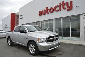 2014 Ram 1500 SLT | Power Options | High Tow Capacity |