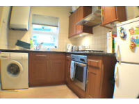 Stunning two double bedrooms flat with private garden in great location