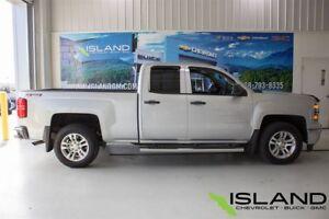 2014 Chevrolet Silverado 1500 LT | 4WD | Back-up Cam | Dual Clim