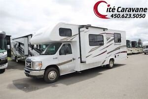 2017 Forest River Sunseeker 2650 1 extension ! VR / RV Classe C