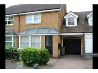 3 bedroom house in Watermead, Aylesbury, HP19 (3 bed)